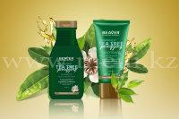 Набор шампунь и кондиционер для волос «Tea tree» 60 + 40 мл